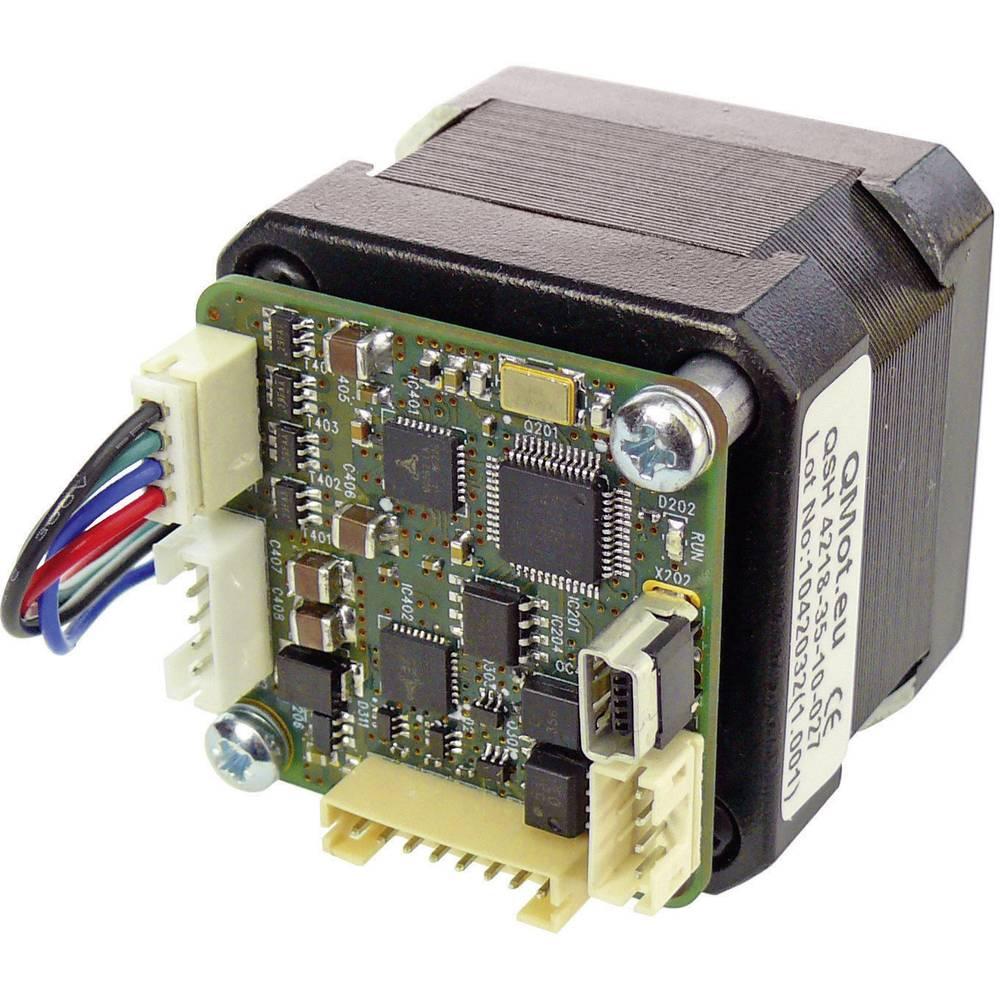 Koračni motor Trinamic PD42-1-1141 s krmilnikom PANdrive Mechatronik, 9-28 V/DC, 0,27 Nm 30-0189