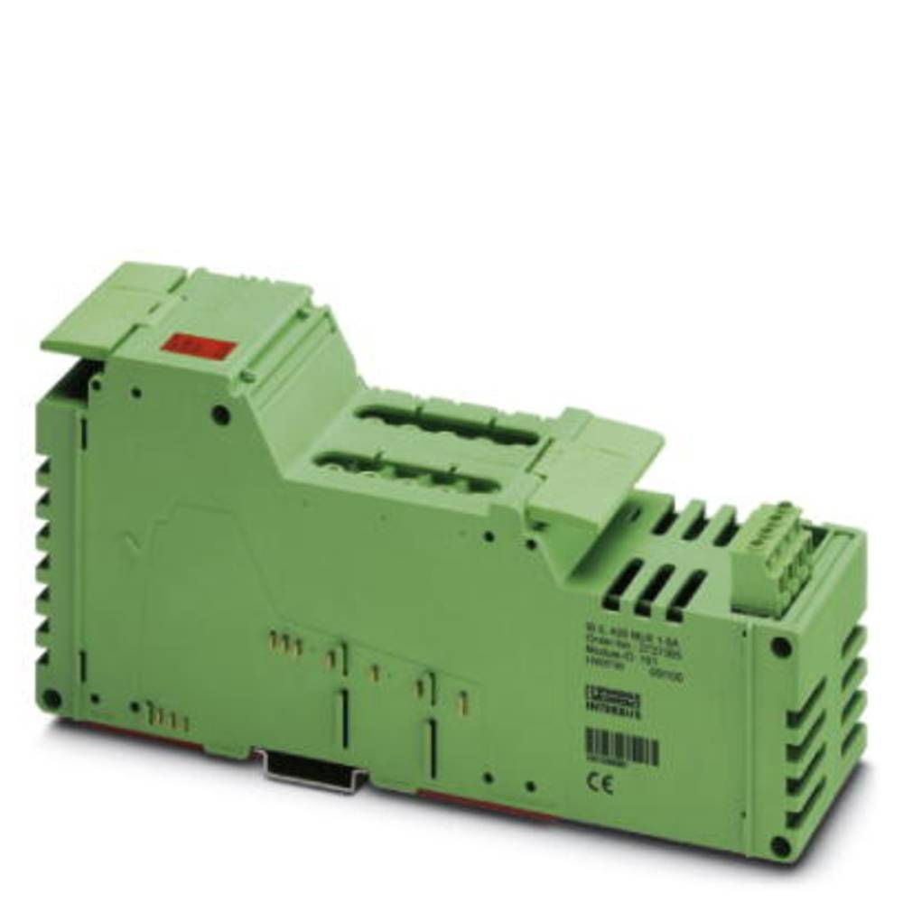 SPS-razširitveni modul Phoenix Contact IB IL 400 ELR 1-3A 2727352 24 V/DC