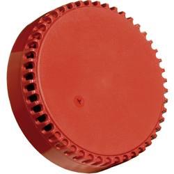 ComPro-Sirena, pljosnata Squashni, 9-28 V/DC, crvena IP21, 32 zvukova SQ/R