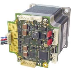 Stegmotor med styrning Trinamic PD57-2-1160-TMCL 30-0272 9 - 51 V/DC 1.01 Nm