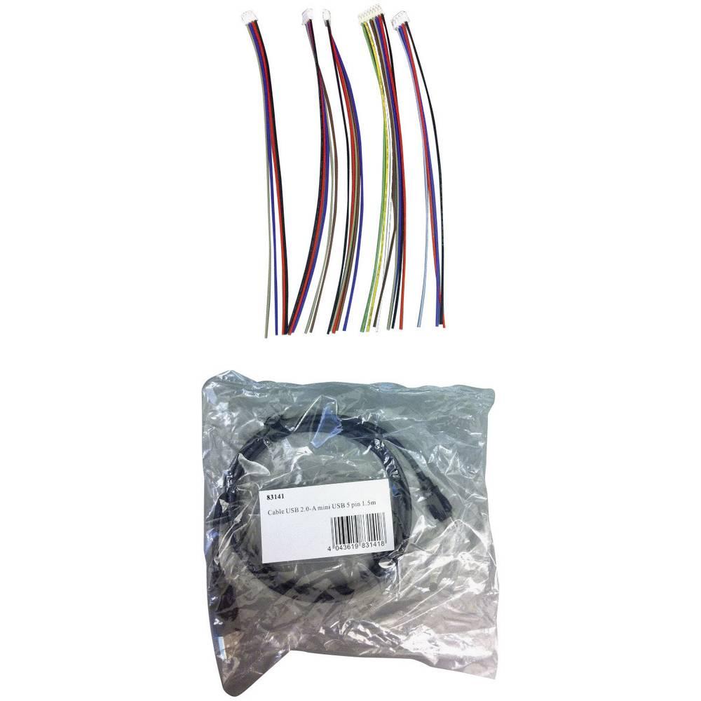 kabeli za kontroler za koračnimotor Trinamic TMCM-1160 71-0020