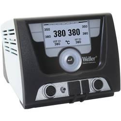Spajkalna/odspajkalna postaja-oskrbovalna enota digitalna 200 W, 255 W Weller WXD 2 +50 do +550 °C