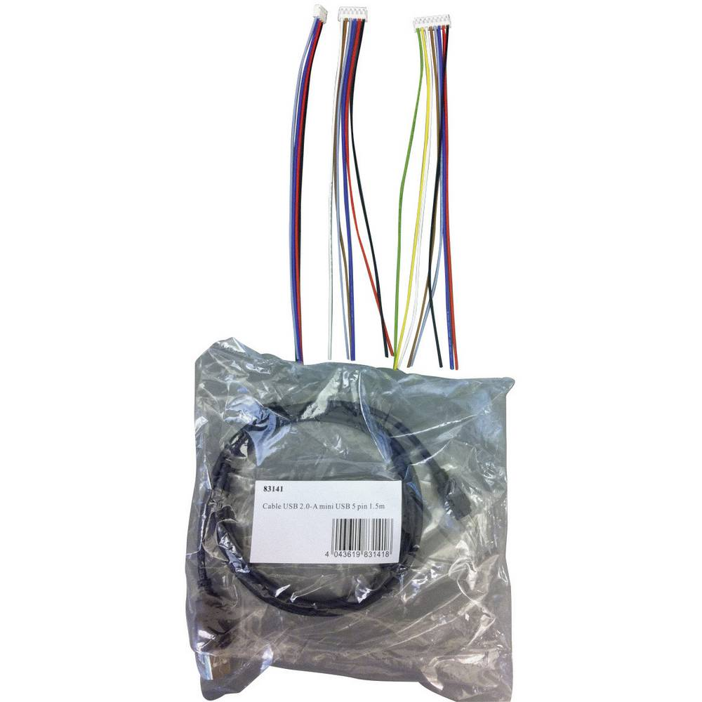 kabeli za kontroler za koračnimotor Trinamic TMCM-1161 71-0013