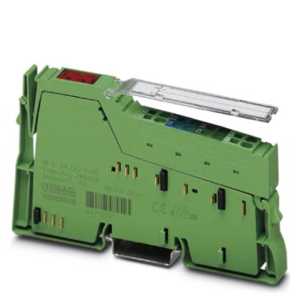 SPS-razširitveni modul Phoenix Contact IB IL 24 DO 4-ME 2863931 24 V/DC