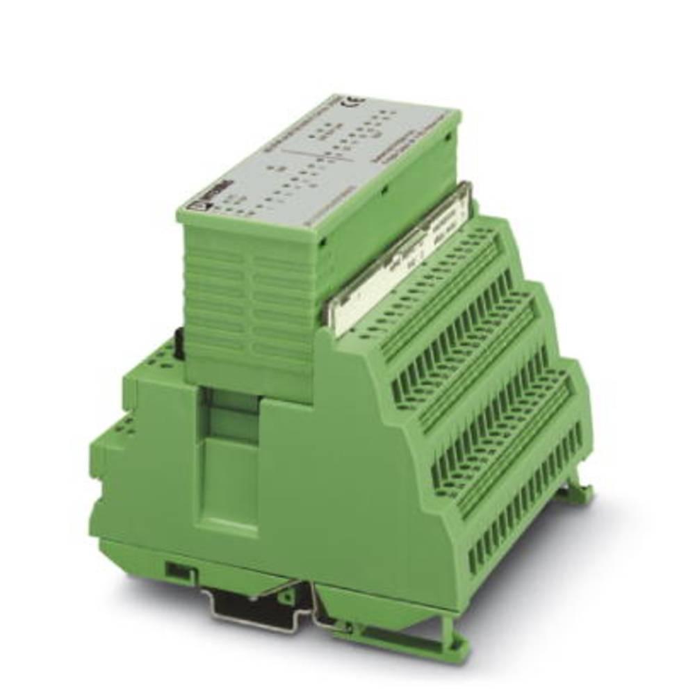 SPS-razširitveni modul Phoenix Contact IBS ST ZF 24 BK DIO 8/8/3-T 2750798 24 V/DC