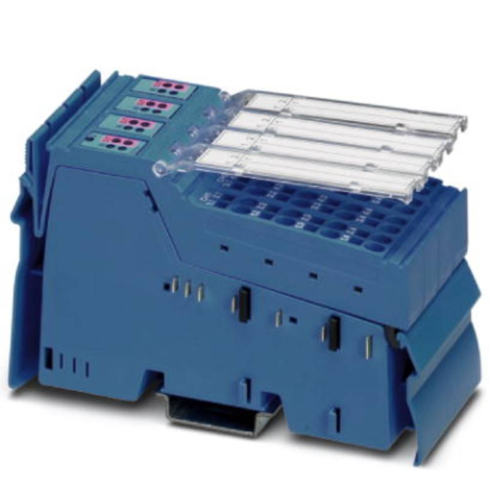 SPS-razširitveni modul Phoenix Contact IB IL EX-IS DIO 4/NAM-PAC 2869911 24 V/DC