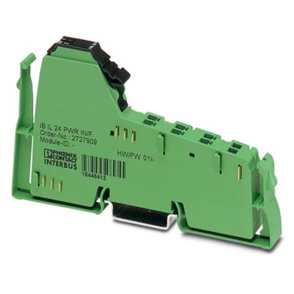 SPS-razširitveni modul Phoenix Contact IB IL 24 PWR IN 2726311 24 V/DC