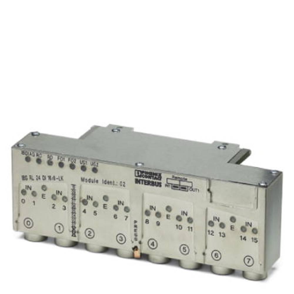 SPS-razširitveni modul Phoenix Contact IBS RL 24 DI 16/8-LK-2MBD 2731584 24 V/DC