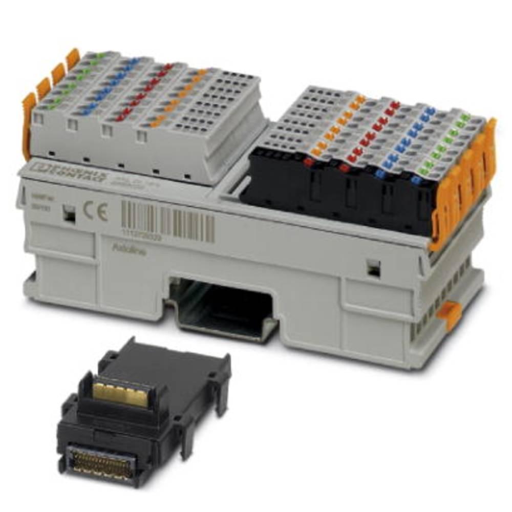 SPS-razširitveni modul Phoenix Contact AXL F DI16/4 2F 2688022 24 V/DC