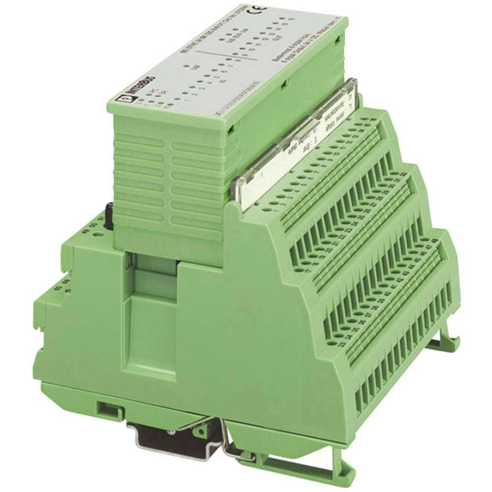 SPS-razširitveni modul Phoenix Contact IBS STME 24 BK DIO 8/8/3-T 2752961 24 V/DC