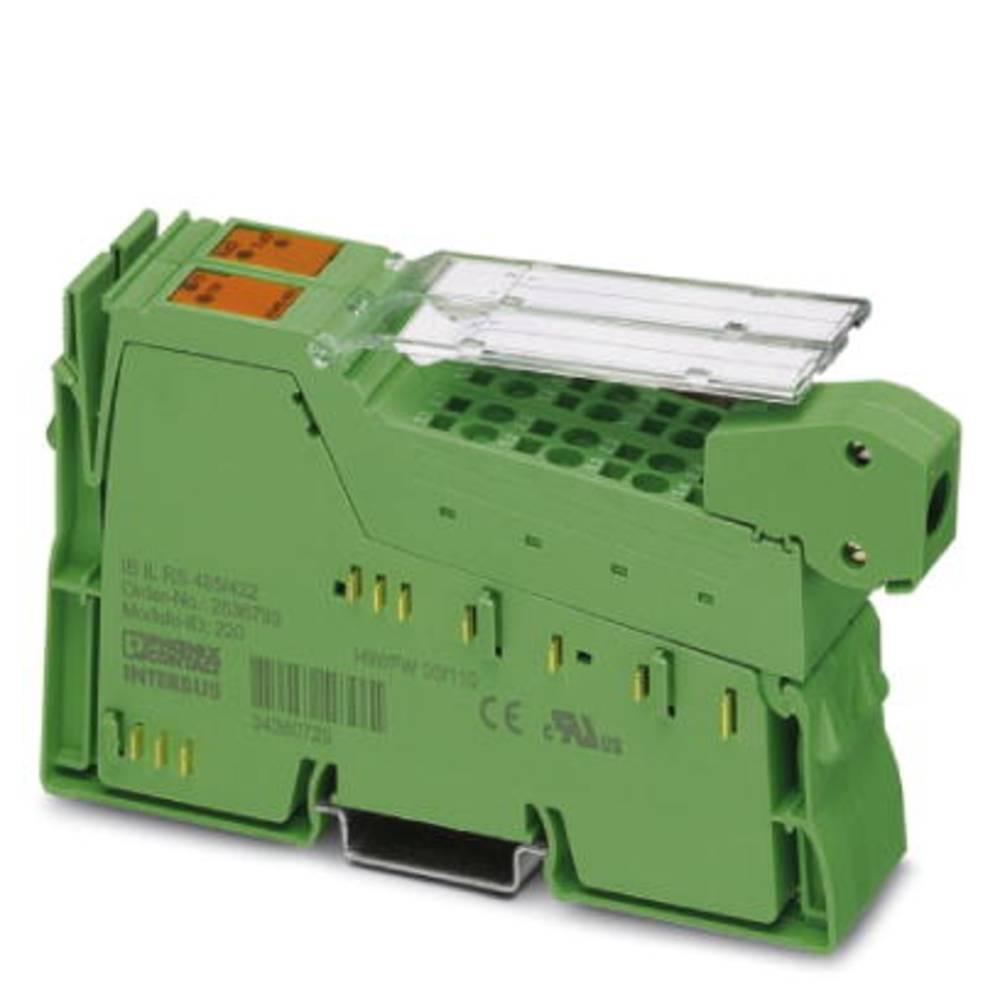SPS-razširitveni modul Phoenix Contact IB IL RS 485/422-PAC 2861933 24 V/DC