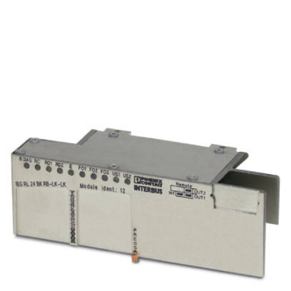 SPS-razširitveni modul Phoenix Contact IBS RL 24 BK RB-LK-LK-2MBD 2731597 24 V/DC