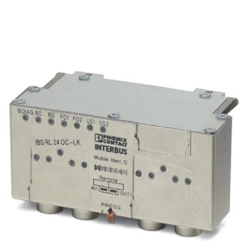 SPS-razširitveni modul Phoenix Contact IBS RL 24 OC-LK 2819972 24 V/DC