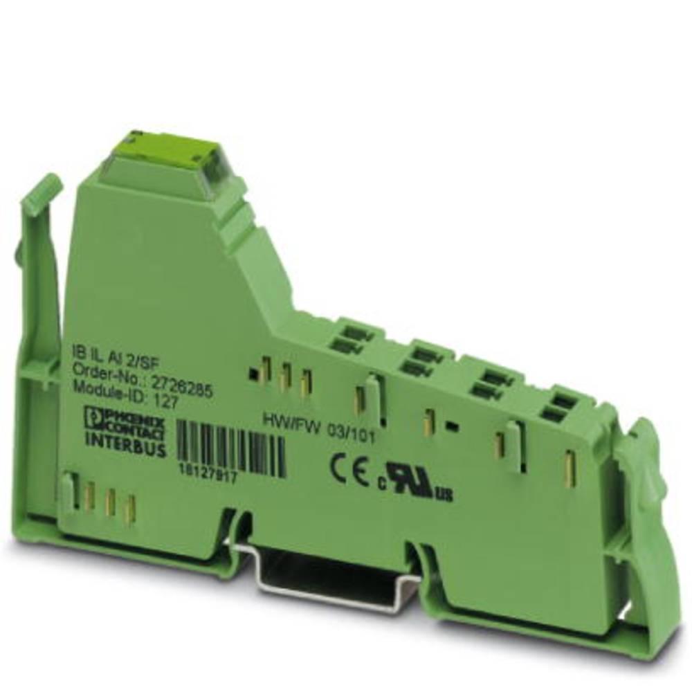 SPS-razširitveni modul Phoenix Contact IB IL AI 2/4-20-PAC 2862217 24 V/DC