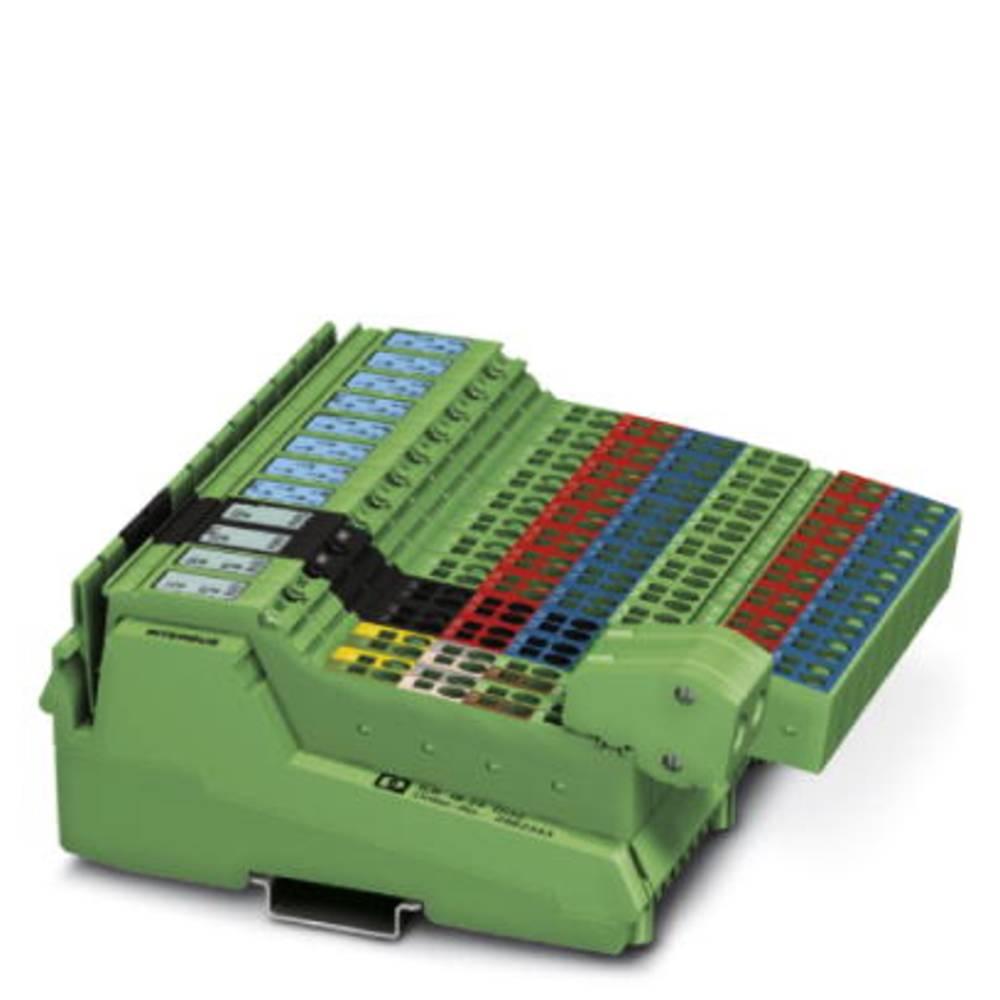 SPS-razširitveni modul Phoenix Contact ILB IB 24 DI32 2862343 24 V/DC