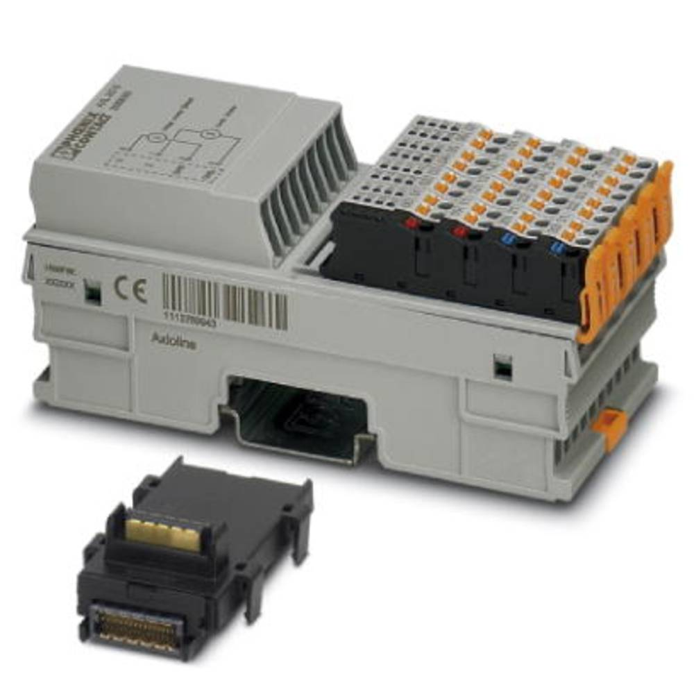 SPS-razširitveni modul Phoenix Contact AXL AO 8 2688080 24 V/DC