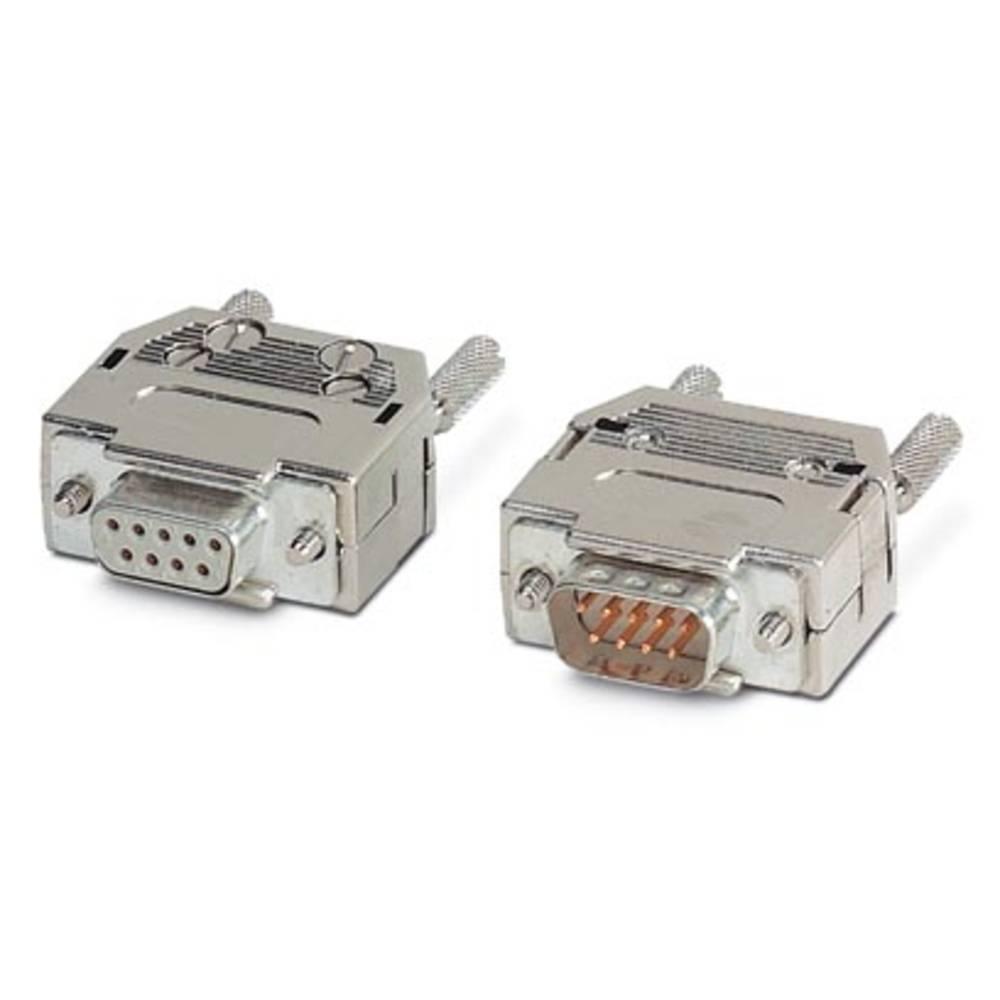 SPS-vtični konektor Phoenix Contact IBS DSUB 9/L 2758473