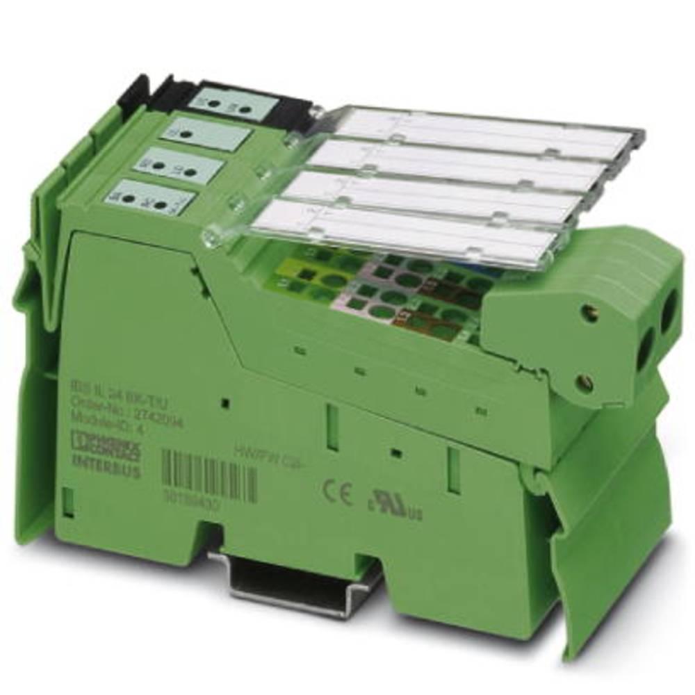 SPS-razširitveni modul Phoenix Contact IBS IL 24 BK-T/U-PAC 2861580