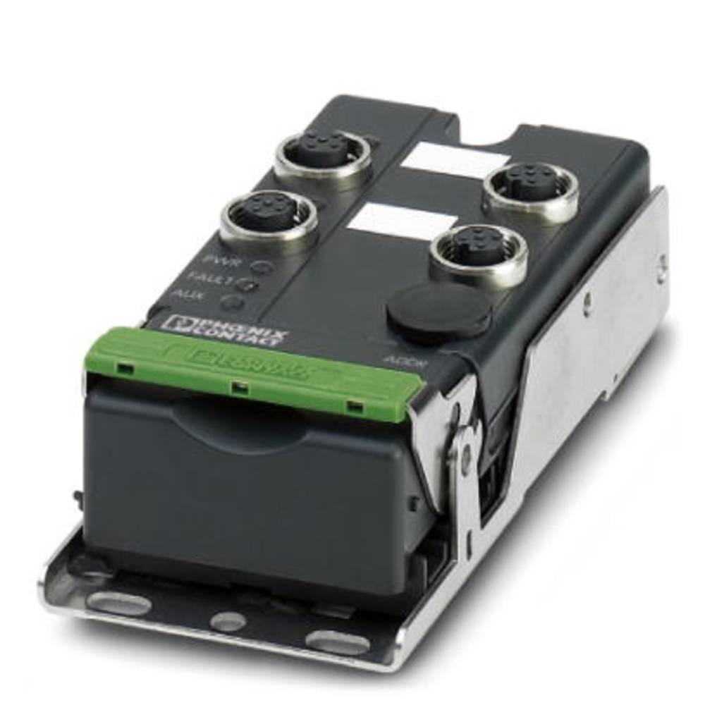 SPS-razširitveni modul Phoenix Contact FLX ASI DIO 2/2 M12-2A 2773432 24 V/DC