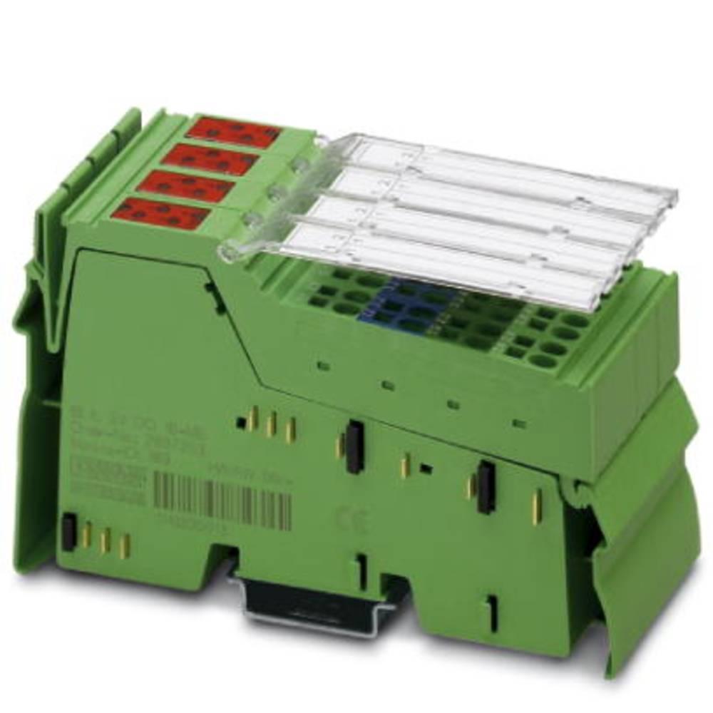 SPS-razširitveni modul Phoenix Contact IB IL 24 DO 16-ME 2897253 24 V/DC
