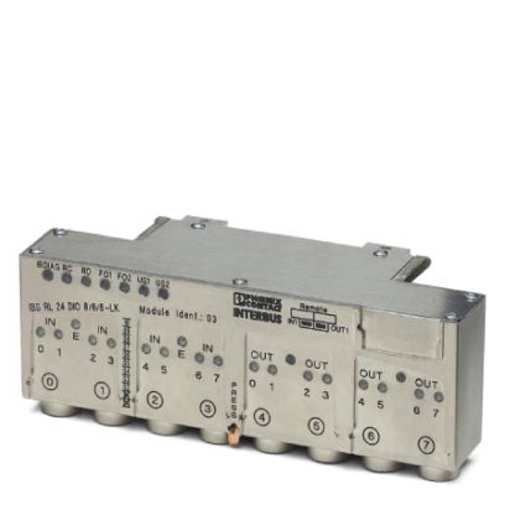 SPS-razširitveni modul Phoenix Contact IBS RL 24 DIO 8/8/8-LK-2MBD 2731571 24 V/DC
