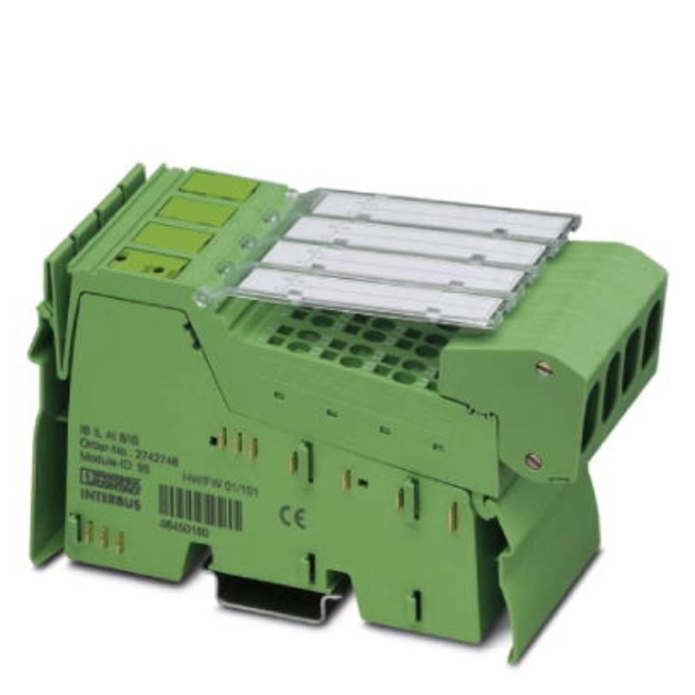 SPS-razširitveni modul Phoenix Contact IB IL AI 8/IS-PAC 2861661 24 V/DC