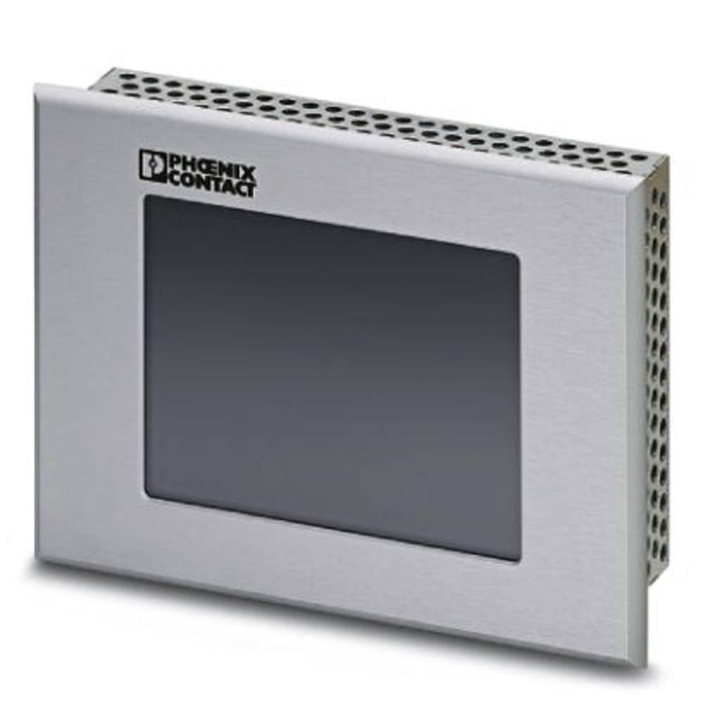 SPS-panel na dotik, z vgrajenim krmiljenjem Phoenix Contact WP 04T 2913632