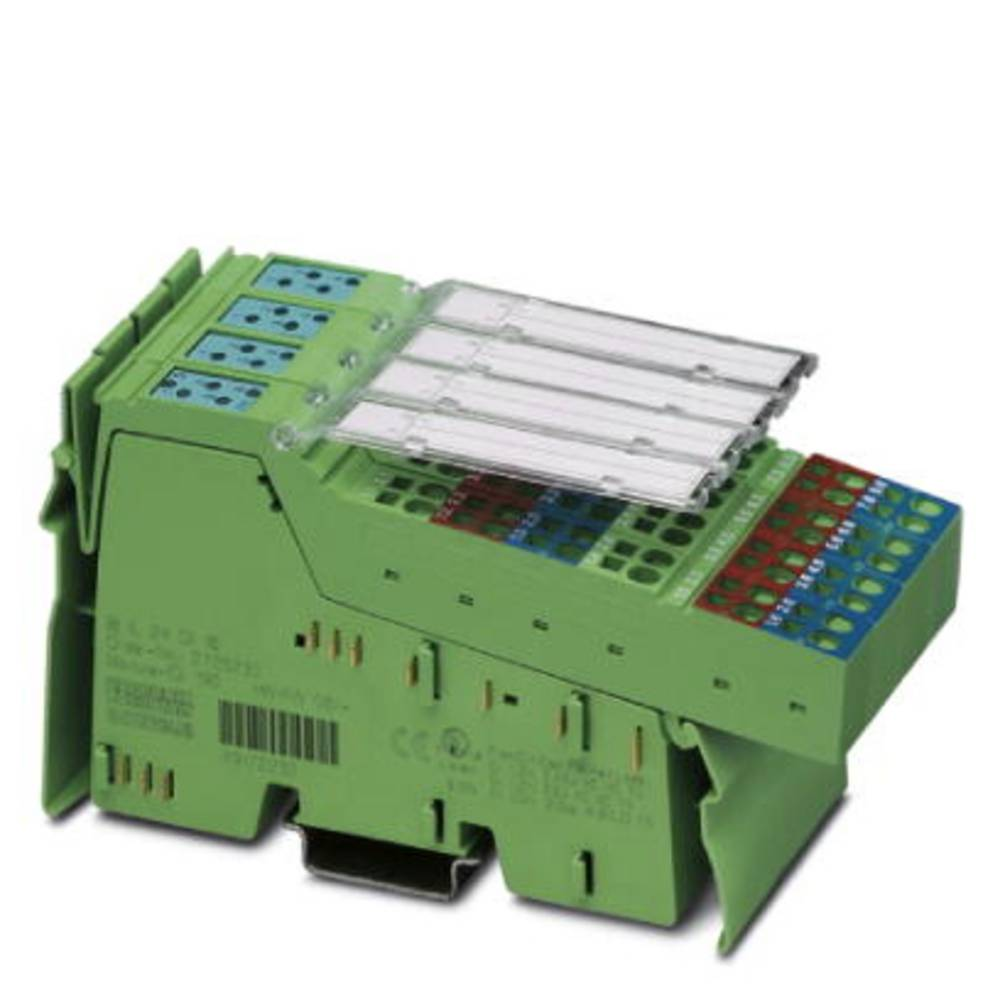 SPS-razširitveni modul Phoenix Contact IB IL 24 DI16-2MBD-PAC 2861959 24 V/DC