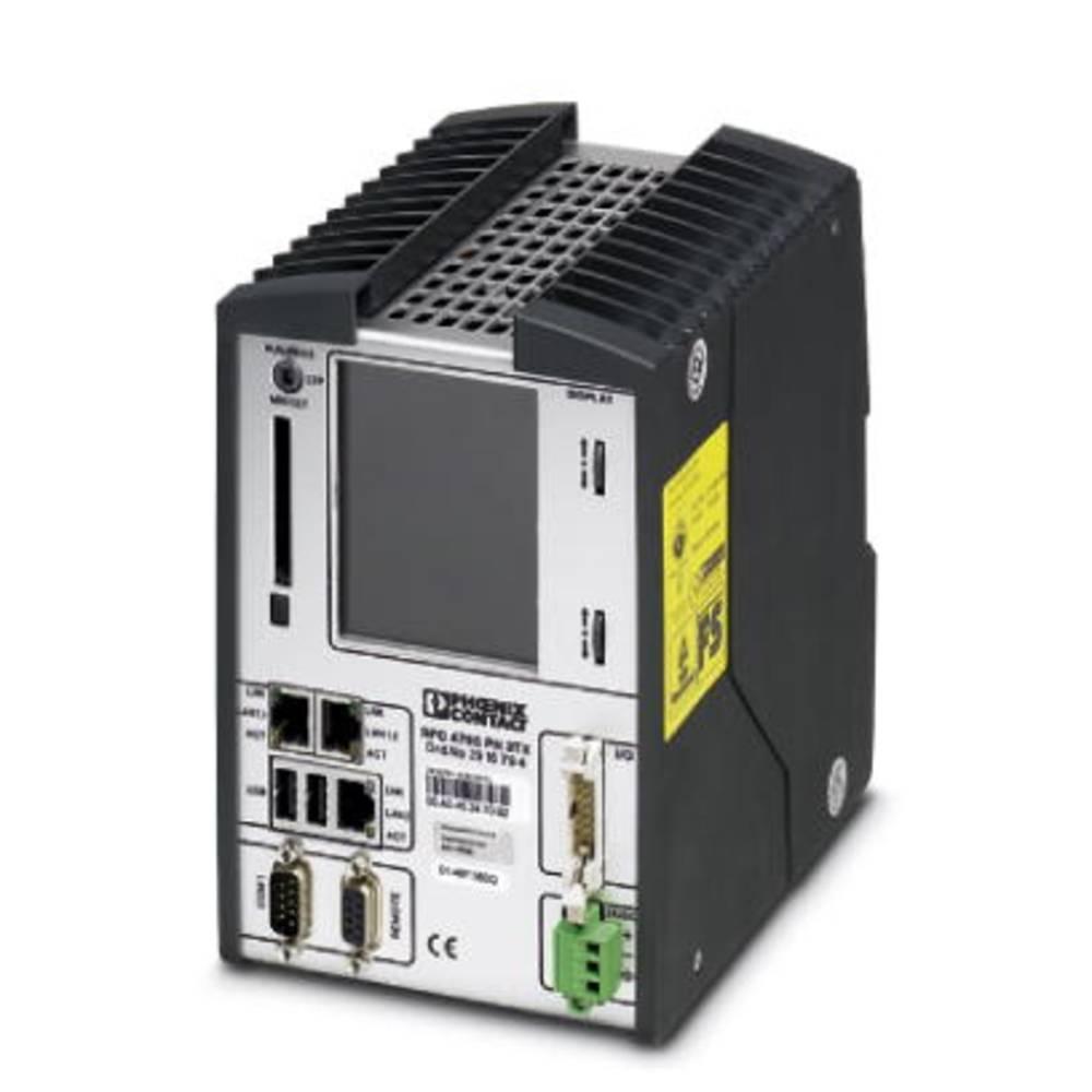 SPS-razširitveni modul Phoenix Contact RFC 470S PN 3TX 2916794 24 V/DC