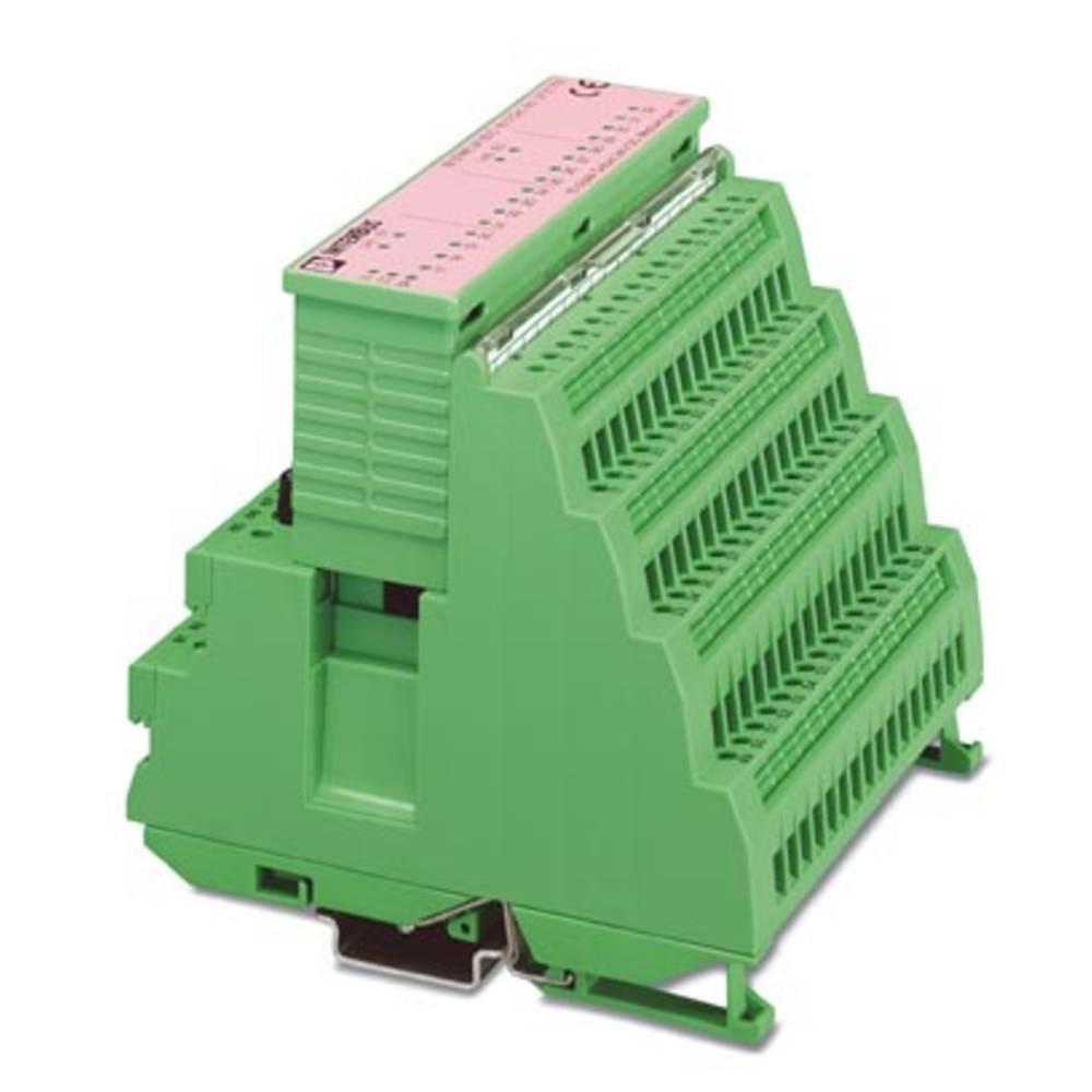 SPS-razširitveni modul Phoenix Contact IB ST 24 DO16/3 2754914 24 V/DC