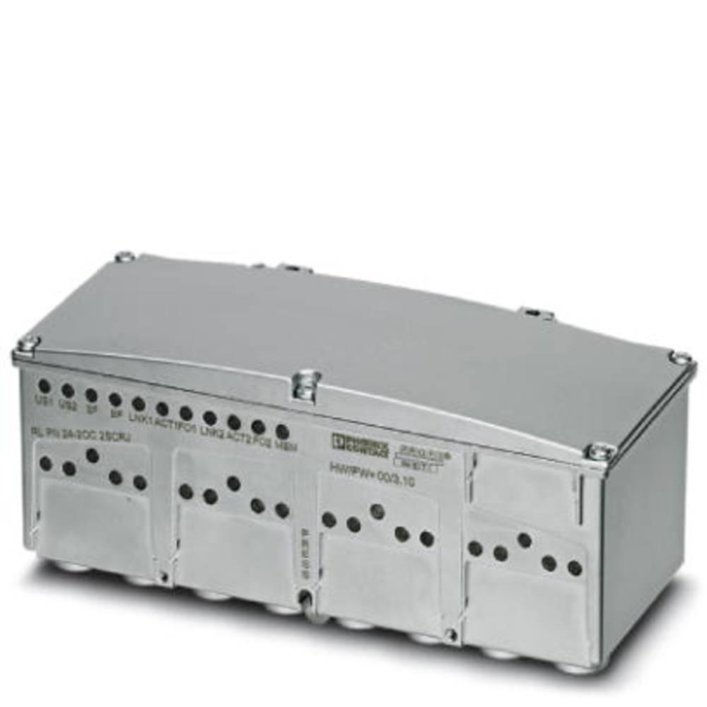 SPS-razširitveni modul Phoenix Contact RL PN 24-2 OC 2SCRJ 2700654 24 V/DC