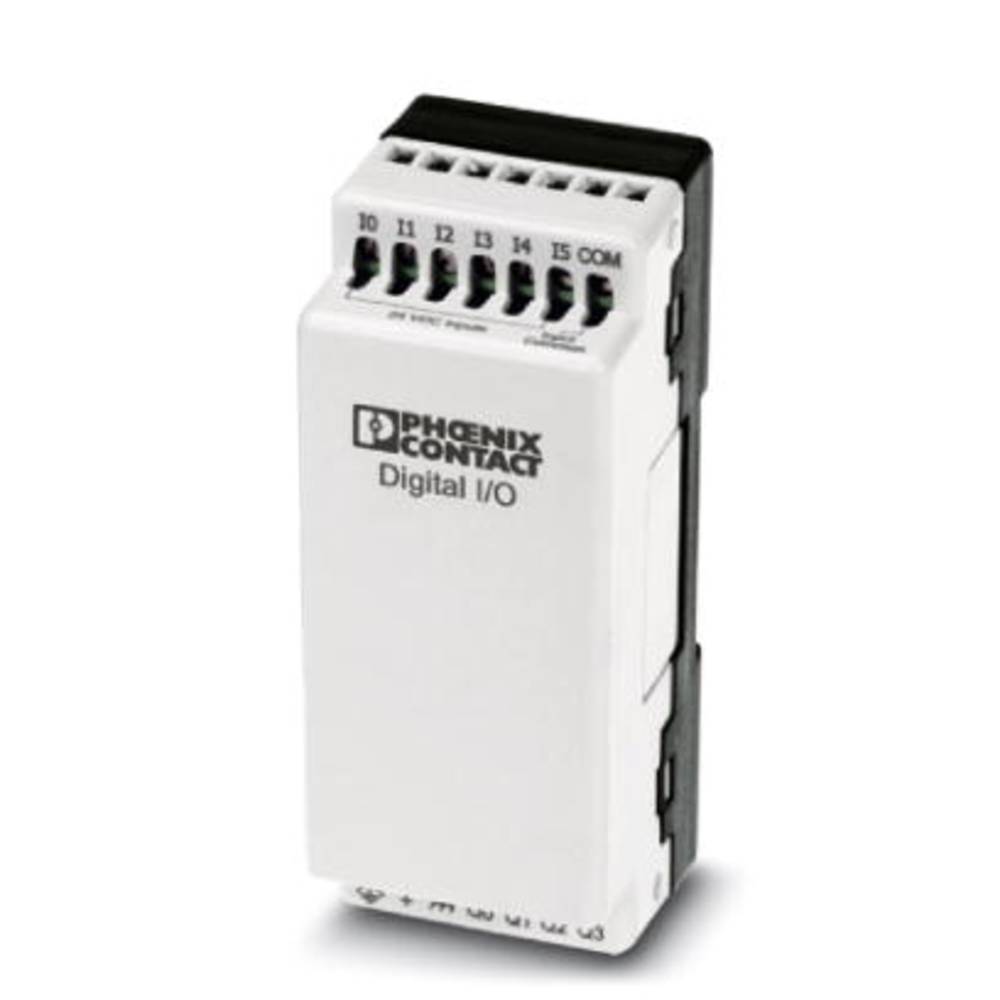 SPS-razširitveni modul Phoenix Contact NLC-IO-03I-04QRD-05A 2701328 24 V/AC, 24 V/DC