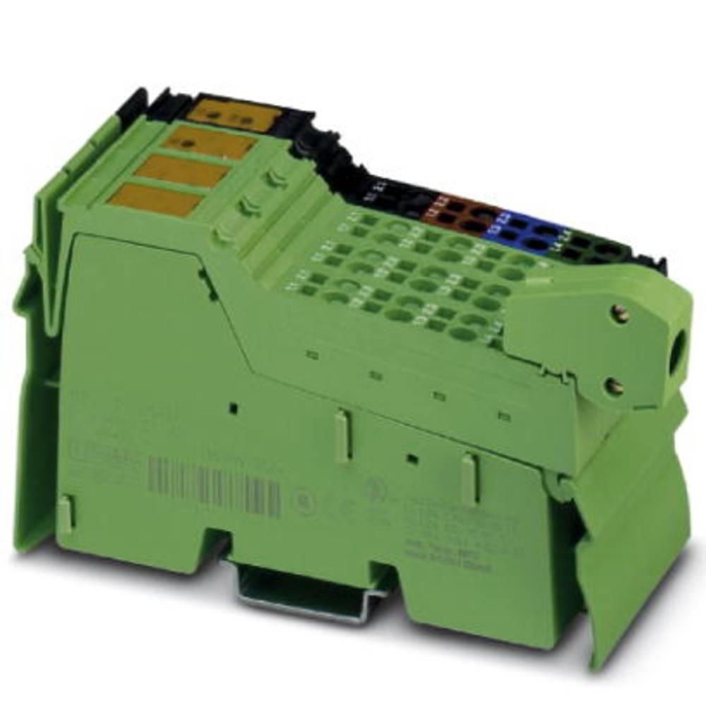 SPS-razširitveni modul Phoenix Contact IB IL 24 LSKIP-PAC 2897457 24 V/DC