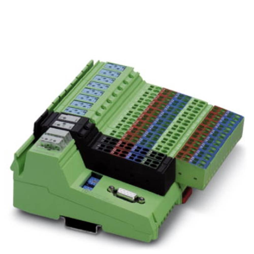 SPS-razširitveni modul Phoenix Contact ILB PB 24 DI32 2862398 24 V/DC