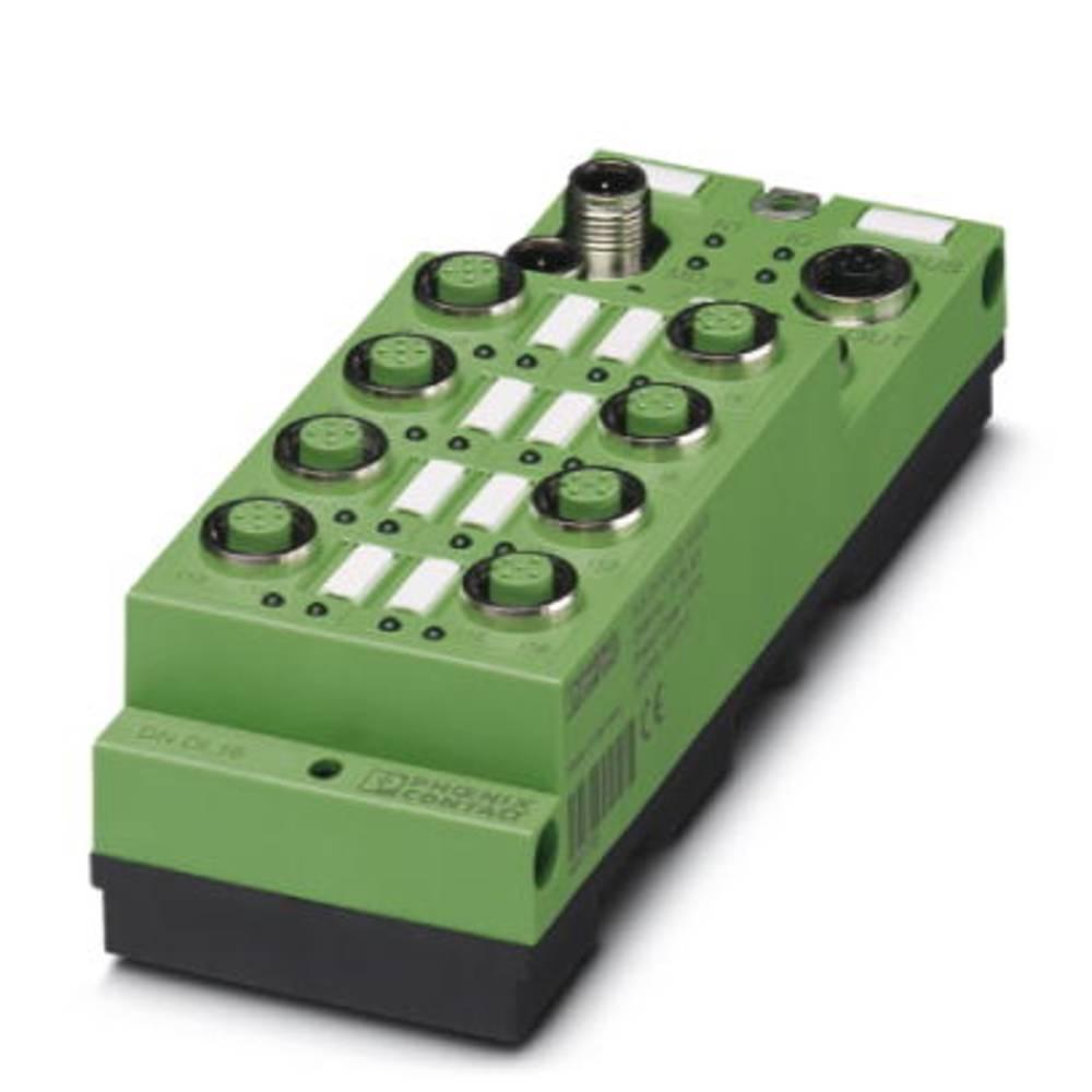 SPS-razširitveni modul Phoenix Contact FLS DN M12 DI 16 M12 2736327 24 V/DC