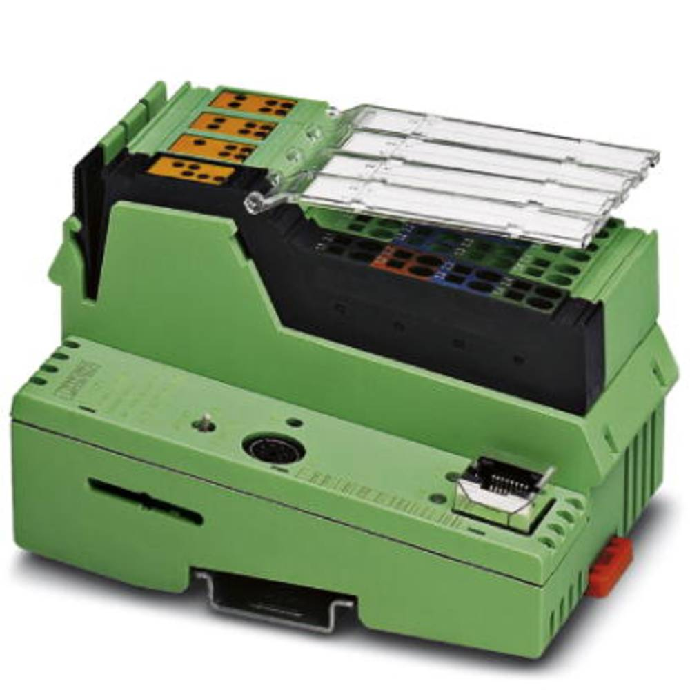 SPS-razširitveni modul Phoenix Contact ILC 131 ETH 2700973 24 V/DC