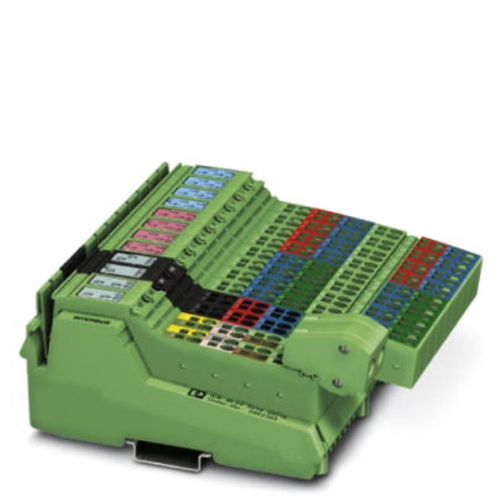 SPS-razširitveni modul Phoenix Contact ILB IB 24 DI16 DO16 2862385 24 V/DC