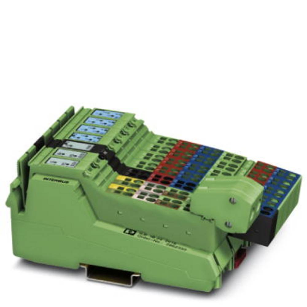 SPS-razširitveni modul Phoenix Contact ILB IB 24 DI16 2862330 24 V/DC