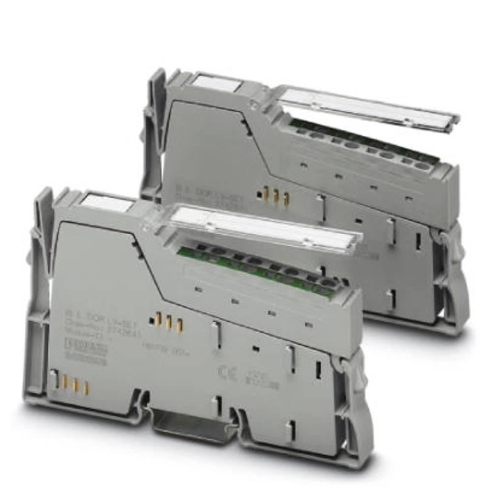 SPS-razširitveni modul Phoenix Contact IB IL DOR LV-komplet-PAC 2861645 24 V/DC