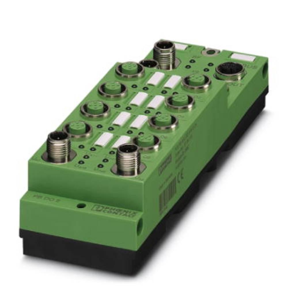 SPS-razširitveni modul Phoenix Contact FLS PB M12 DO 8 M12-2A 2736110 24 V/DC