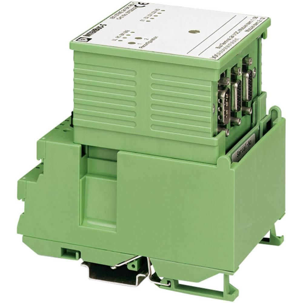 SPS-razširitveni modul Phoenix Contact IBS STME 24 BK RB-T 2752932 24 V/DC