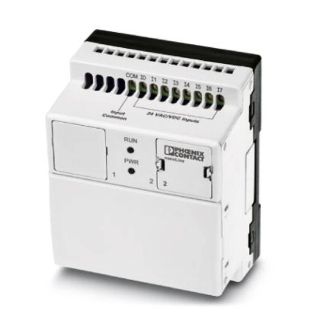 SPS-razširitveni modul Phoenix Contact NLC-055-024D-08I-04QRD-05A 2700464 24 V/DC