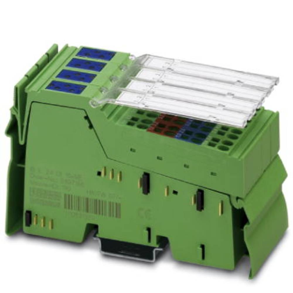 SPS-razširitveni modul Phoenix Contact IB IL 24 DI 16-ME 2897156 24 V/DC