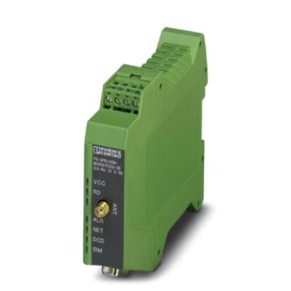 Phoenix Contact PSI-GPRS/GSM-modem/RS232-QB - modem 2313106