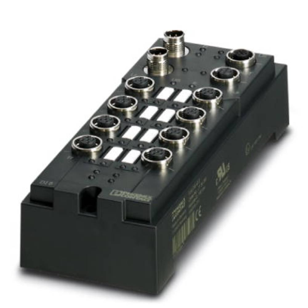 SPS-bus priključek Phoenix Contact FLM DI 8 M12 2736288 24 V/DC