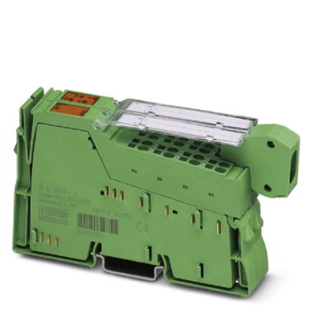 SPS-razširitveni modul Phoenix Contact IB IL PWM/2-PAC 2861632 24 V/DC