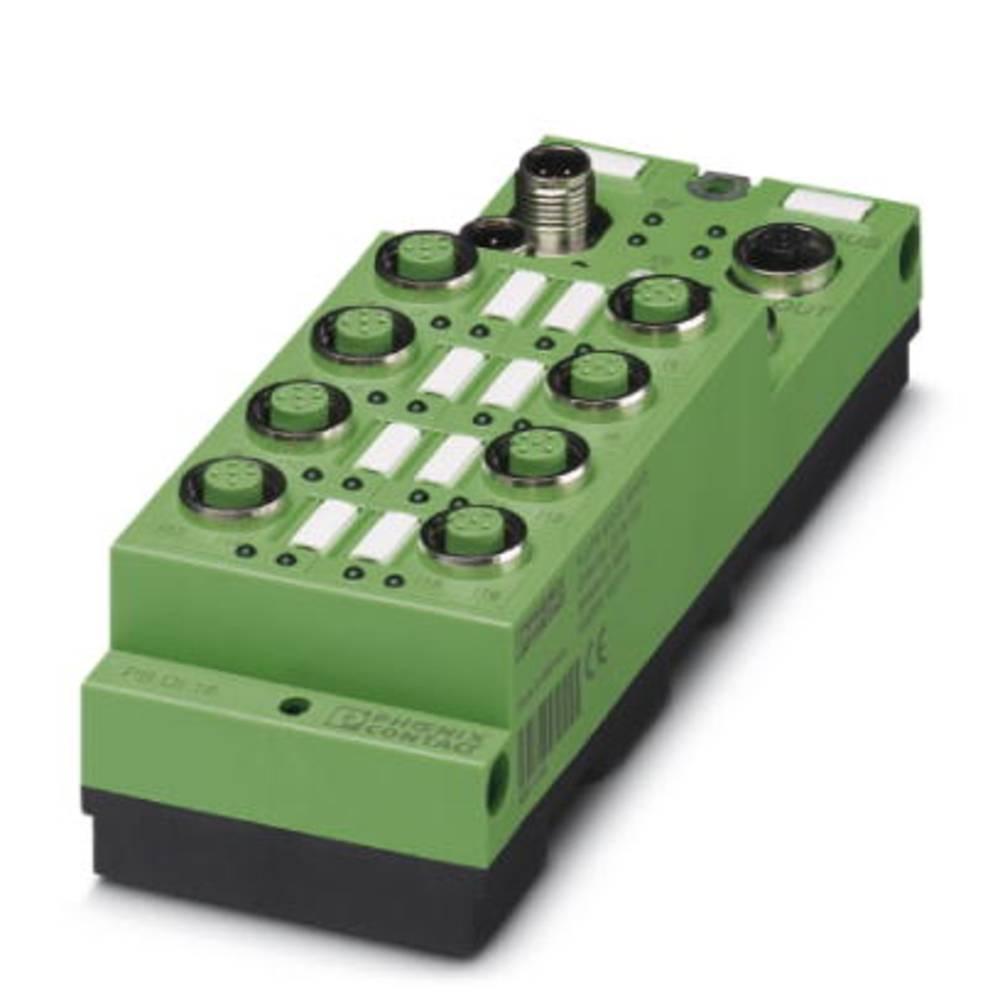 SPS-razširitveni modul Phoenix Contact FLS PB M12 DI 16 M12 2736220 24 V/DC
