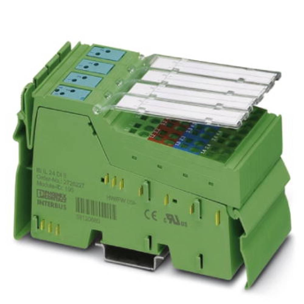 SPS-razširitveni modul Phoenix Contact IB IL 24 DI 8-PAC/SN 2862932 24 V/DC