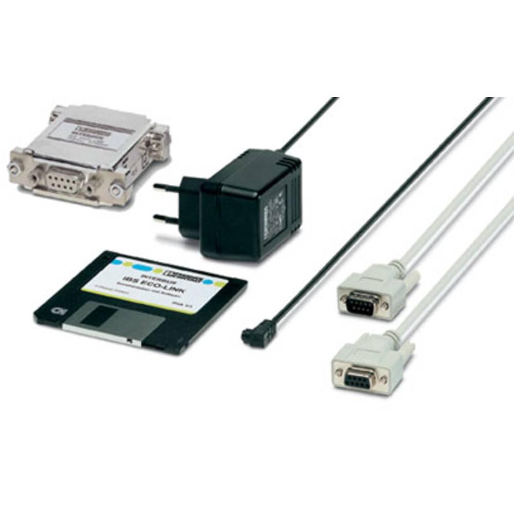 SPS-kabel Phoenix Contact IBS ECO-LINK SYSKIT 2746524