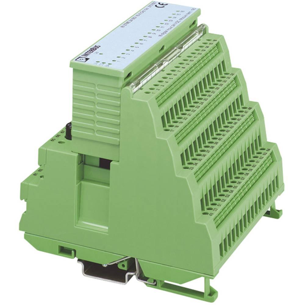 SPS-razširitveni modul Phoenix Contact IB ST 24 DI16/4-WT 2752453 24 V/DC